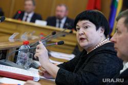 Встреча с депутатами Госдумы РФ в администрации города Екатеринбург, дерягина елена