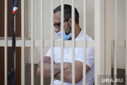 Судебное заседание по уголовному делу бывшего главы Кетовского района Носкова Александра. Курган , носков александр, решетка