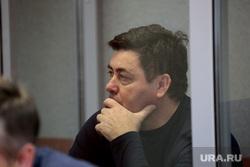 Арест владельца НПФ Стратегия Петра Пьянкова в суде. Пермь, Пьянков петр