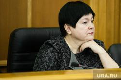 Заседание Екатеринбургской городской Думы, дерягина елена