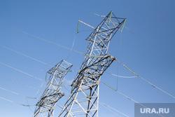 Визит Александра Моора в Салехард. 5 сентября 2018г, провода, эдектричество, электросеть