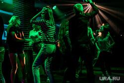 Закрытая вечеринка в период режима повышенной готовности. Тюмень, танцы, вечеринка, тусовка