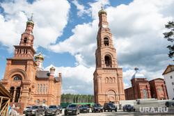 Среднеуральский женский монастырь. Свердловская область, среднеуральский женский монастырь