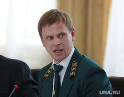 Врио губернатора Решетников в Кудымкаре. Пермь, колодин антон