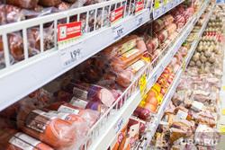 Магазин «Пятёрочка. Магнитогорск, продукты, колбасные изделия, еда