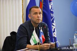 Конференция ЕР. Курган. , шумков вадим, конференция единой россии
