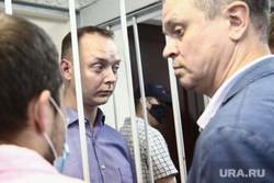 Избрание Лефортовским районным судом меры пресечения в отношении Сафронова Ивана. Москва