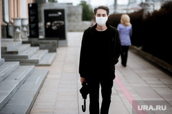 Виды города во время пандемии коронавируса. Екатеринбург, эпидемия, медицинская маска, защитная маска, екатеринбург , виды города, covid-19, коронавирус, пандемия коронавируса