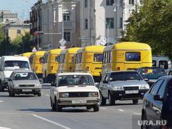 Комиссия по охране труда Правительство области Курган 20.11.2013г, школьный автобус, дети, желтый автобус