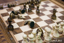 Академия шахмат. Ханты-Мансийск, шахматы, игра
