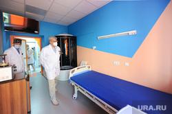 Областная больница №3. Челябинск, минздрав, палата, больничная палата, медицина, врач, больница