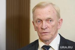 Брифинг по гриппу в администрации Екатеринбурга, харитонов александр