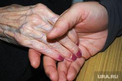 Открытая лицензия от 09.09.2016. Пенсионеры, пенсионерка, старушка, старая рука