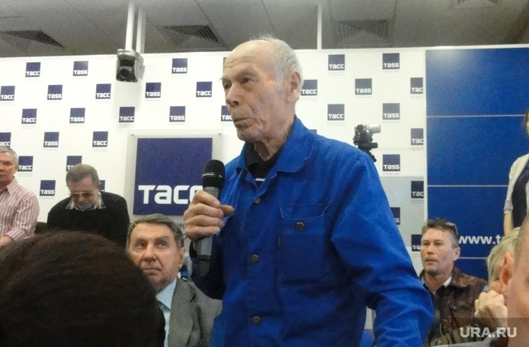 Дятловская конференция в Екатеринбурге 2 февраля 2016 дебаты