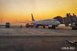 Аэропорт «Курчатов». Челябинск, аэропорт, самолет, победа авиакомпания