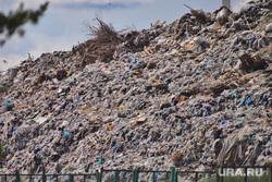 Шуховский полигон. Курган , мусор, тбо, отходы, свалка, шухинский полигон, отбросы