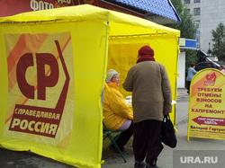 Златоуст, выборы август 2015, справедливая россия, эсеры