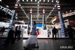 ИННОПРОМ-2019. Третий день международной промышленной выставки. Екатеринбург, стенды, выставка, иннопром 2019, промышленная выставка