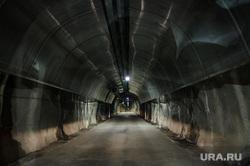 Пункт захоронения РАО компании PURAM. Венгрия, Батаапати, тоннель