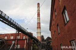 Рабочий визит Алексея Текслера в Верхний Уфалей Челябинская  область, уфалейникель, заброшеный завод