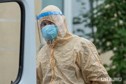 Медицинский клипарт. Магнитогорск, медицинская маска, защитная маска, фельдшер, противочумной костюм