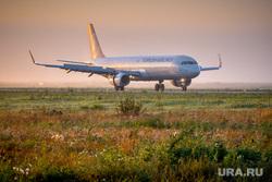 Очередной споттинг в Кольцово. Екатеринбург, самолет, turkish airlines, турецкий авиалинии