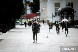 Виды города во время пандемии коронавируса. Екатеринбург, виды екатеринбурга