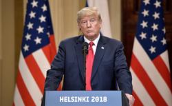 Клипарт. Сток Сайт президента России, трамп дональд