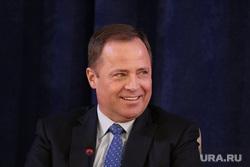 Представление врио губернатора Дмитрий Махонин, комаров игорь