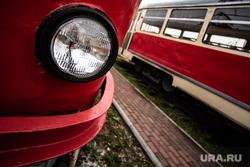 Музей истории Трамвайно-троллейбусного управления. Екатеринбург, тту, трамвайное депо, трамвай, музей истории трамвайно троллейбусного депо