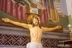 Храм Воскресения Христова. Ханты-Мансийск, храм, церковь, вера, христианство, иисус христос, православие, религия