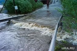 Шторм. Локосово, наводнение, потоп