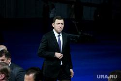Сбор Федерального собрания на ежегодное послание президента России. Москва, куйвашев евгений