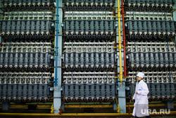 Уральский электрохимический комбинат. Новоуральск, промышленность, промышленное предприятие, уэхк, уральский электрохимический комбинат, газовая центрифуга, газовые центрифуги, обогащение урана, атомный кластер, атомная промышленность
