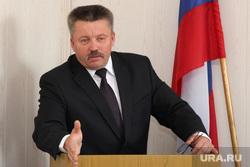 Выборы главы Шумихинского района г Шумиха Курганская обл, максимовских сергей
