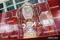 Хрустальный кубок чемпионата