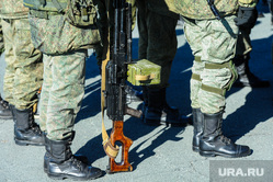 Танковый биатлон. Чебаркульский военный полигон. Челябинская область, армия, оружие, строй