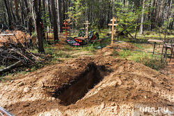 Кладбища Депутаты Челябинск, могила, митрофановское кладбище