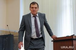 Заседание городской думы Челябинск, барышев андрей
