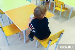 Новый детский сад «Вишенка». Челябинск, ребенок, малыш, мальчик, дитя, нацпроекты, детский сад вишенка