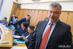 Заседание городской думы Екатеринбурга, баранов дмитрий