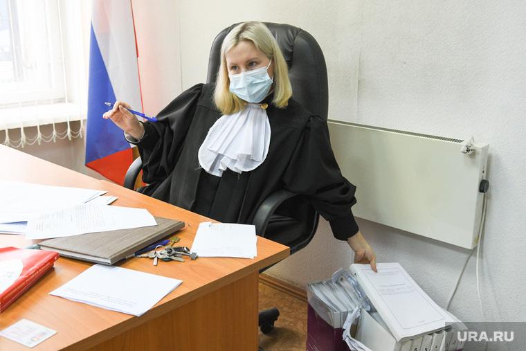 Судебное заседание по Романюку и Глущенко. Необр