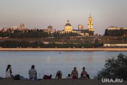 Виды Перми. г. Пермь, отдых, галерея, пляж, пермь