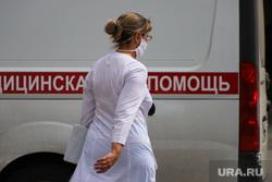 Машины скорой помощи. Курган, врач, машина скорой помощи, вызов врача