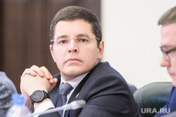 Совещание в полпредстве по УрФО. Екатеринбург, портрет, артюхов дмитрий