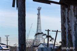 Село Париж Нагайбакского района. Челябинская область, эйфелева башня, село париж, сотовая вышка