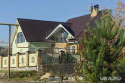 Виды города Сысерть и посёлка Щелкун. Свердловская область