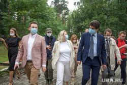Объезд Александра Высокинского по Октябрьскому району (НЕОБРАБОТАННЫЕ). Екатеринбург