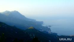 Черногория, горы, пейзаж