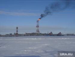 Комиссия ЦИК в Сабетте. Сабетта, природный газ, вышка, арктика, завод, добыча газа, сооружения, центр газодобычи